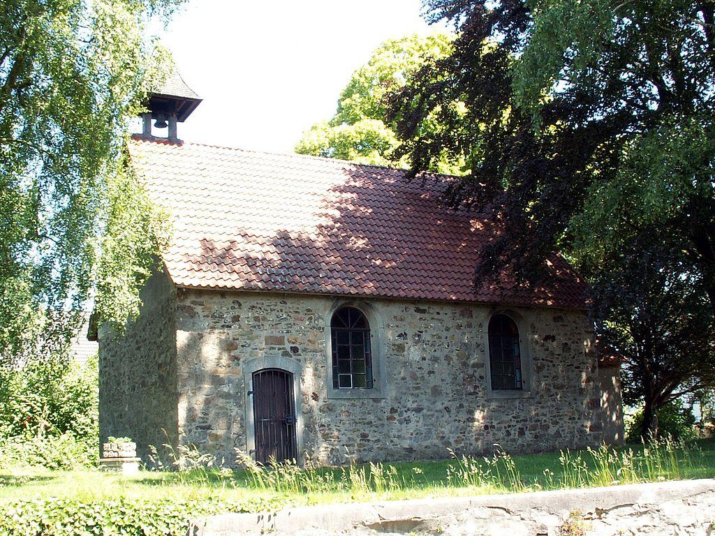 St.-Jürgen-Klus